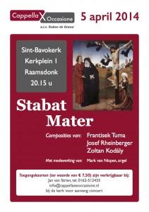 StabatMater-flyer